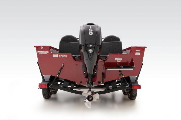 2020 Tracker Boats boat for sale, model of the boat is Targa V-19 Combo & Image # 13 of 59