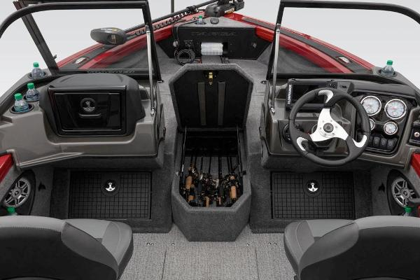 2020 Tracker Boats boat for sale, model of the boat is Targa V-19 Combo & Image # 45 of 73