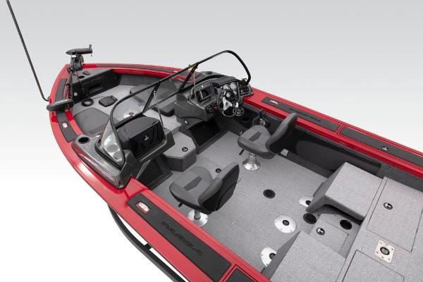 2020 Tracker Boats boat for sale, model of the boat is Targa V-19 Combo & Image # 73 of 73