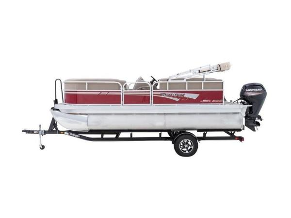 2020 Ranger Boats boat for sale, model of the boat is 180C & Image # 5 of 37