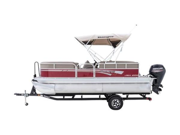 2020 Ranger Boats boat for sale, model of the boat is 180C & Image # 8 of 37