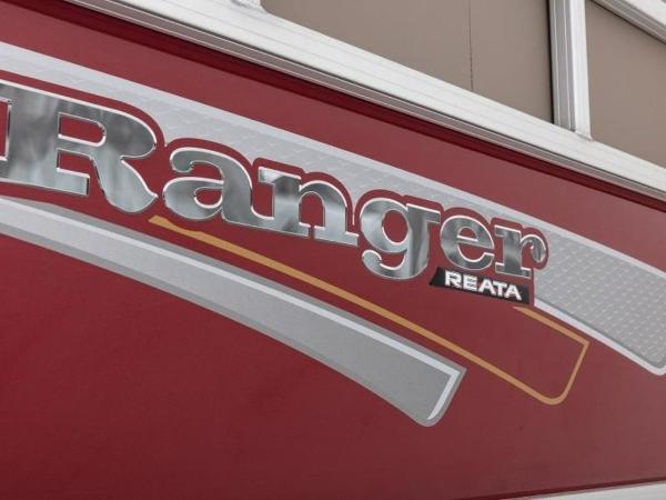 2020 Ranger Boats boat for sale, model of the boat is 180C & Image # 20 of 37