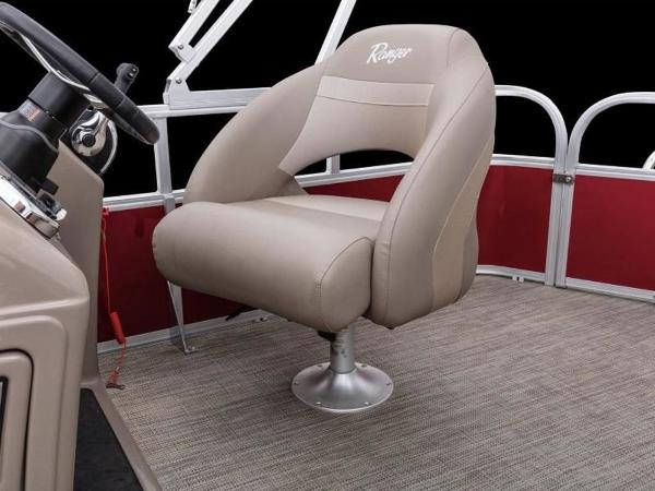 2020 Ranger Boats boat for sale, model of the boat is 180C & Image # 25 of 37