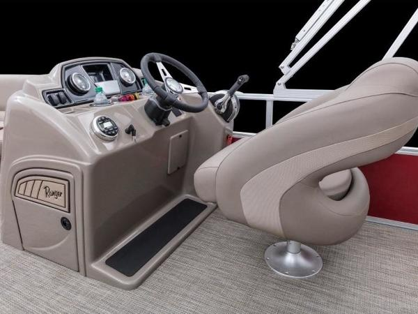 2020 Ranger Boats boat for sale, model of the boat is 180C & Image # 26 of 37