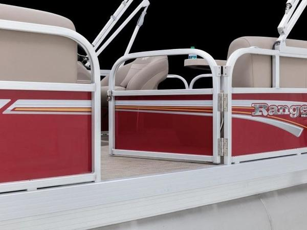 2020 Ranger Boats boat for sale, model of the boat is 180C & Image # 30 of 37