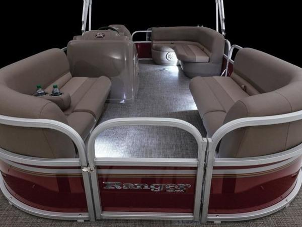 2020 Ranger Boats boat for sale, model of the boat is 180C & Image # 35 of 37
