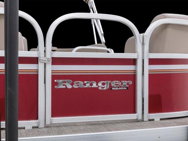2020 Ranger Boats boat for sale, model of the boat is 180C & Image # 36 of 37