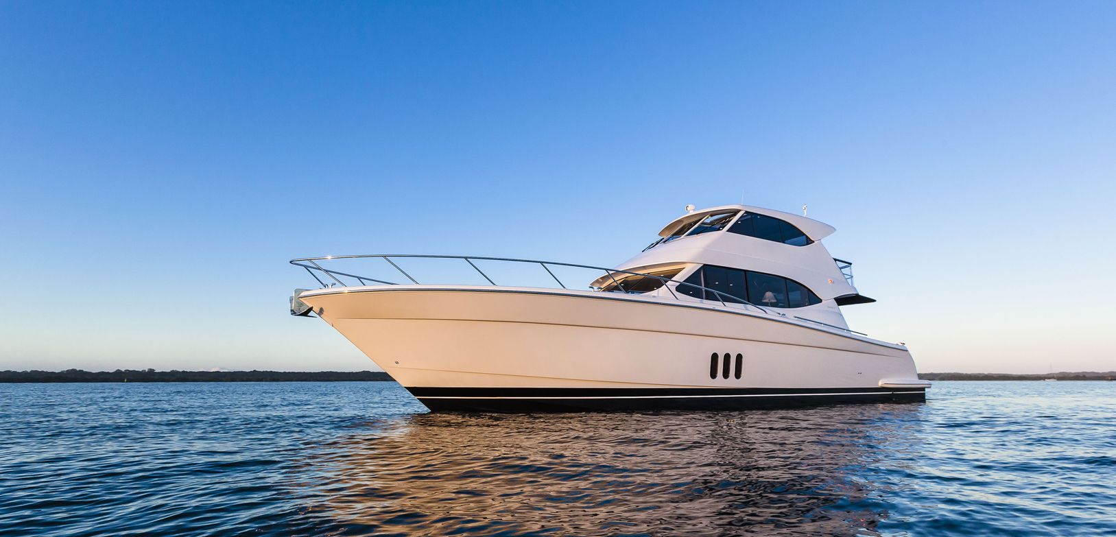 Manufacturer Provided Image: Maritimo M58