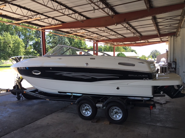 2014 Bayliner 642 Cuddy