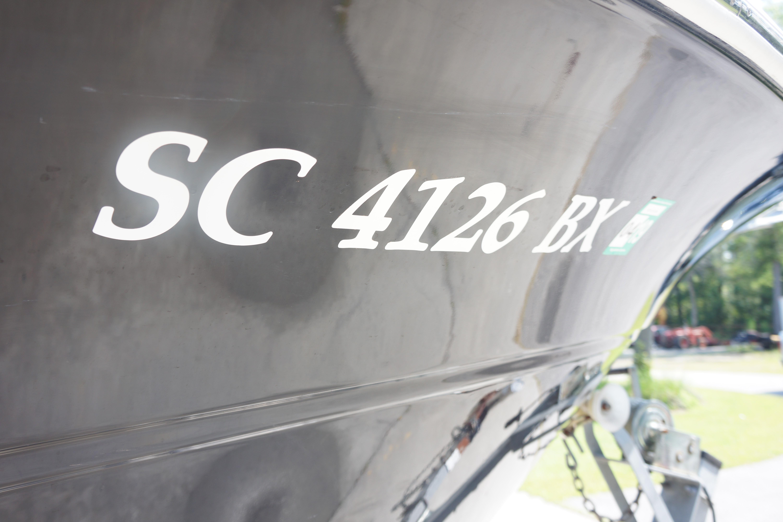 Sea Fox 256CC - Photo: #39