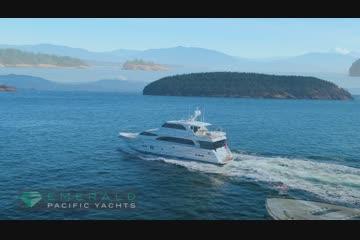 Horizon Motor Yachtvideo