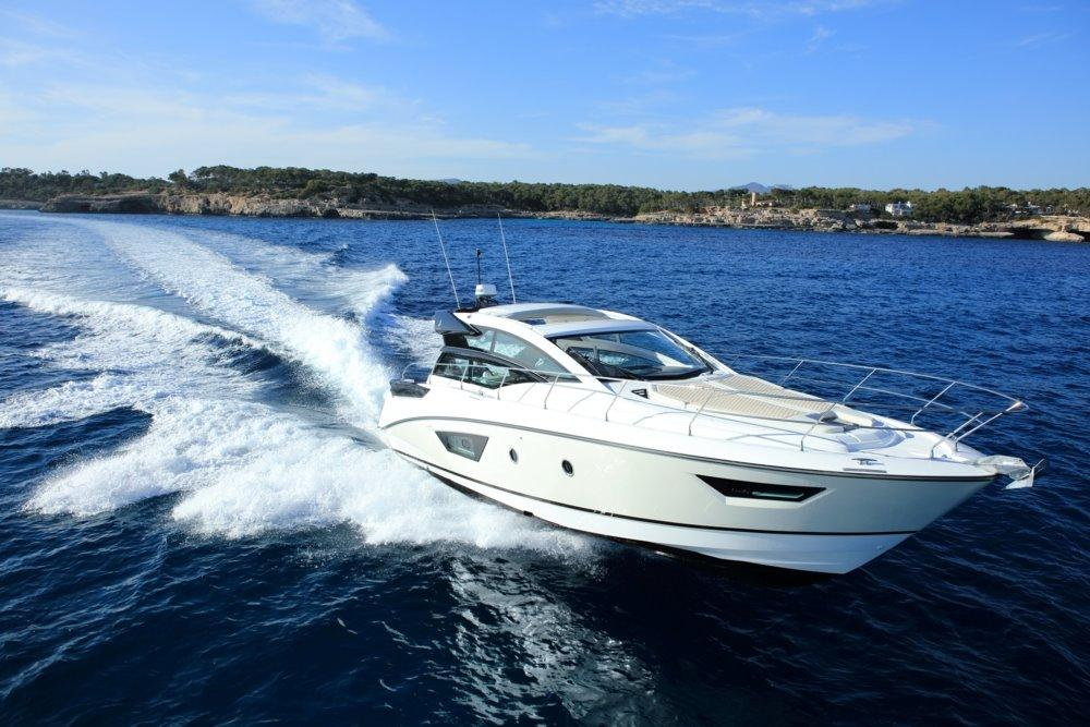 Beneteau Gran Turismo 46 - In Stock