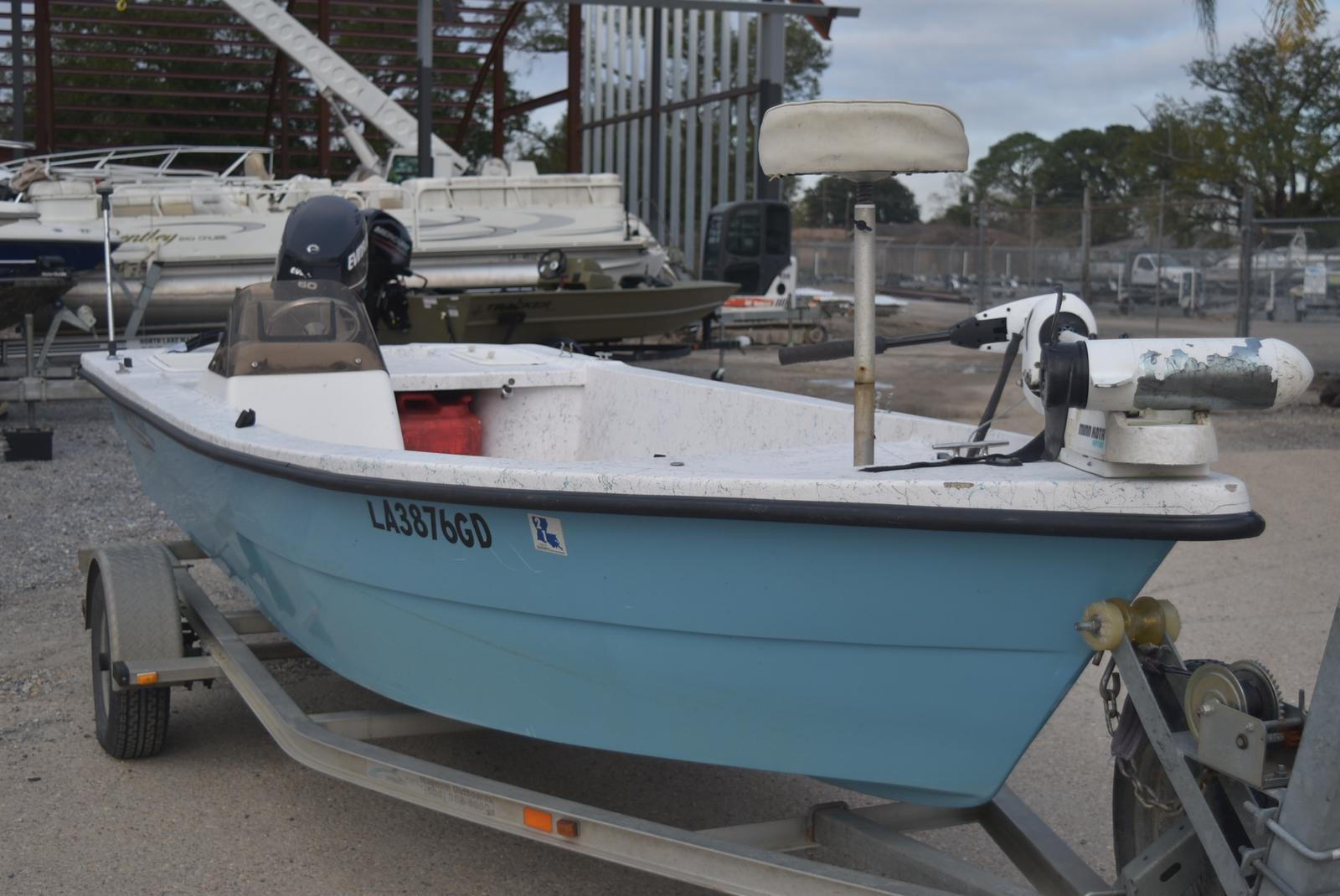 2012 Stumpnocker boat for sale, model of the boat is 17 Stumpnocker & Image # 5 of 7