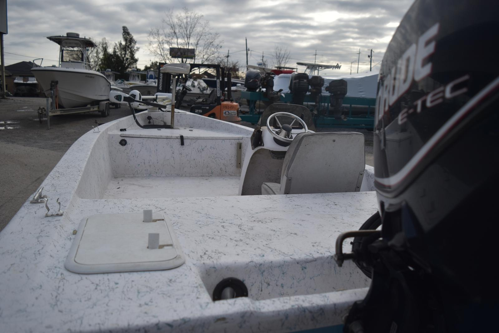 2012 Stumpnocker boat for sale, model of the boat is 17 Stumpnocker & Image # 6 of 7