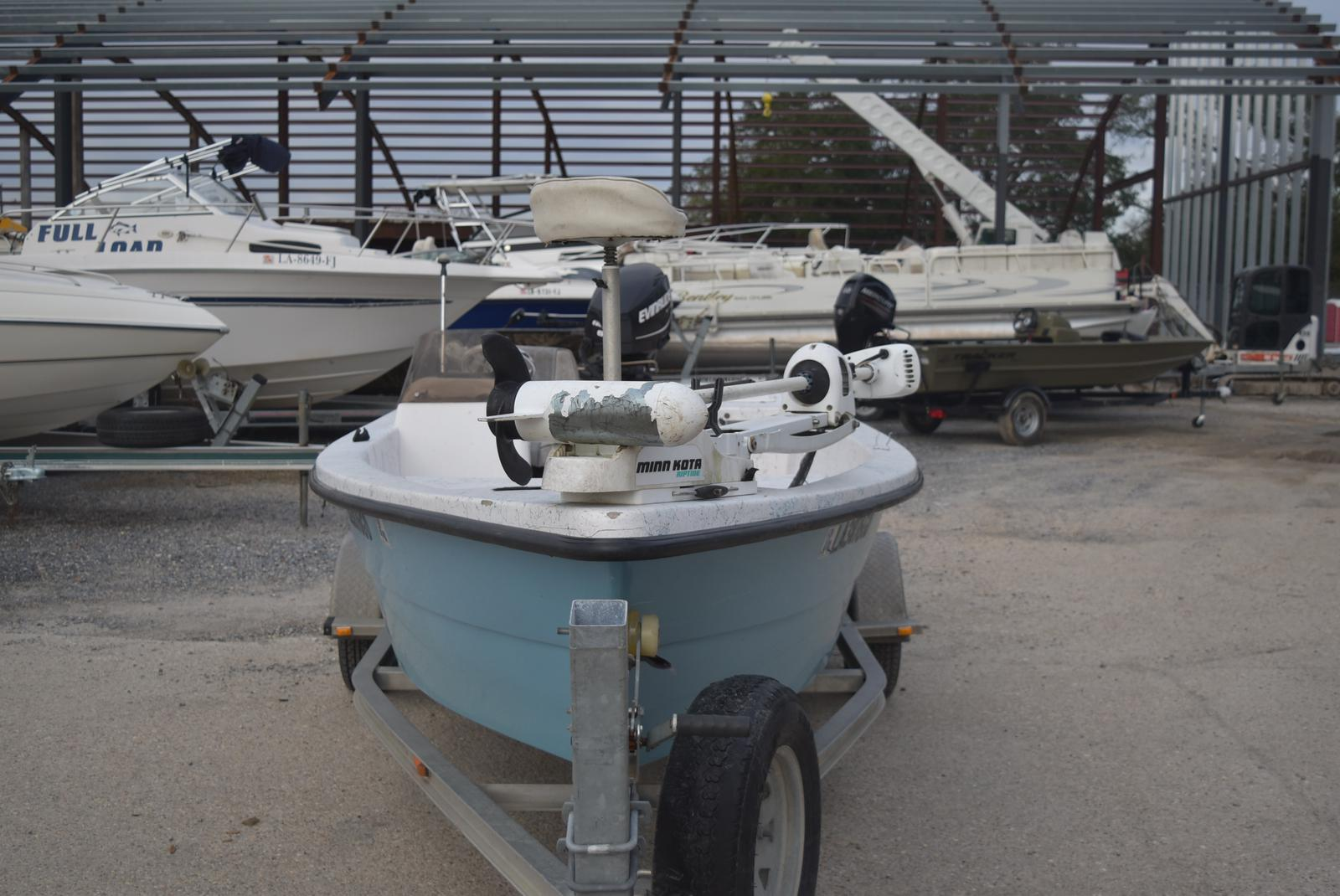 2012 Stumpnocker boat for sale, model of the boat is 17 Stumpnocker & Image # 7 of 7