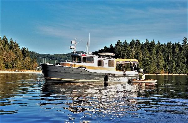 Picture Of:  31' Ranger Tugs R-31S 2014Yacht For Sale | 1 of 36