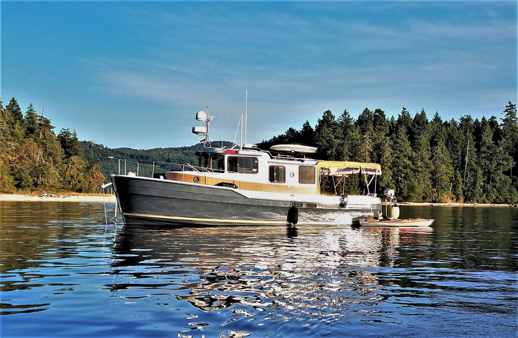 Picture Of:  31' Ranger Tugs R-31S 2014Yacht For Sale | 36