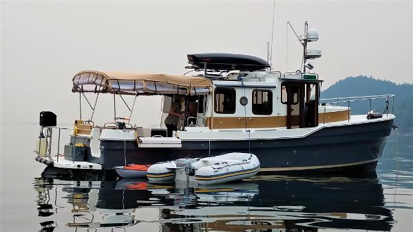 Picture Of:  31' Ranger Tugs R-31S 2014Yacht For Sale | 3 of 36