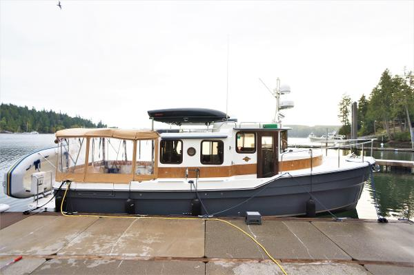 Picture Of:  31' Ranger Tugs R-31S 2014Yacht For Sale | 2 of 36