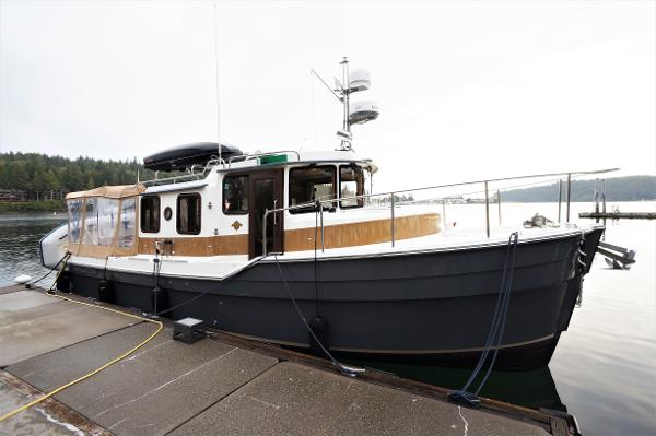 Picture Of:  31' Ranger Tugs R-31S 2014Yacht For Sale | 4 of 36