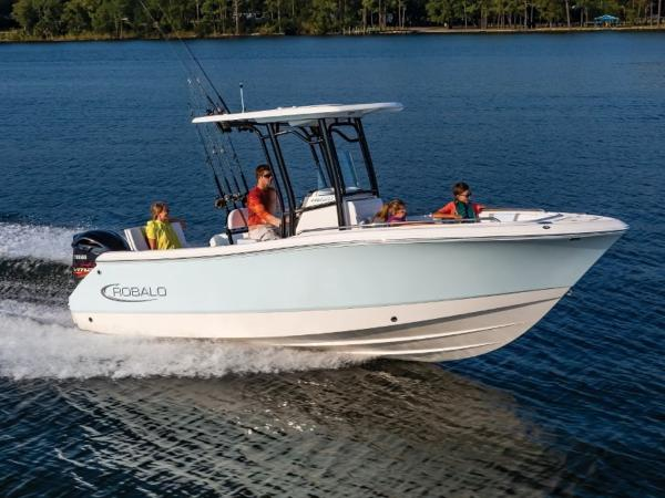 2020 ROBALO R230 for sale