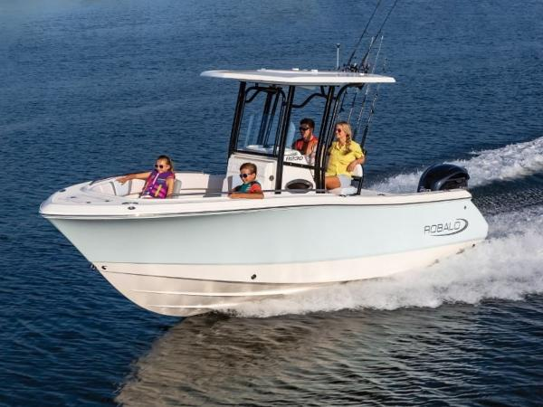 2020 Robalo boat for sale, model of the boat is R230 & Image # 5 of 24