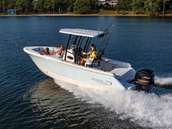 2020 Robalo boat for sale, model of the boat is R230 & Image # 7 of 24