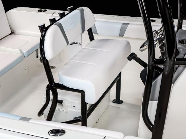 2020 Robalo boat for sale, model of the boat is R230 & Image # 11 of 24