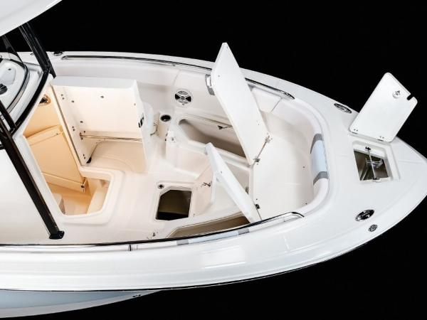 2020 Robalo boat for sale, model of the boat is R230 & Image # 16 of 24