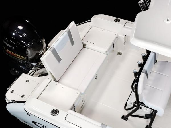2020 Robalo boat for sale, model of the boat is R230 & Image # 22 of 24
