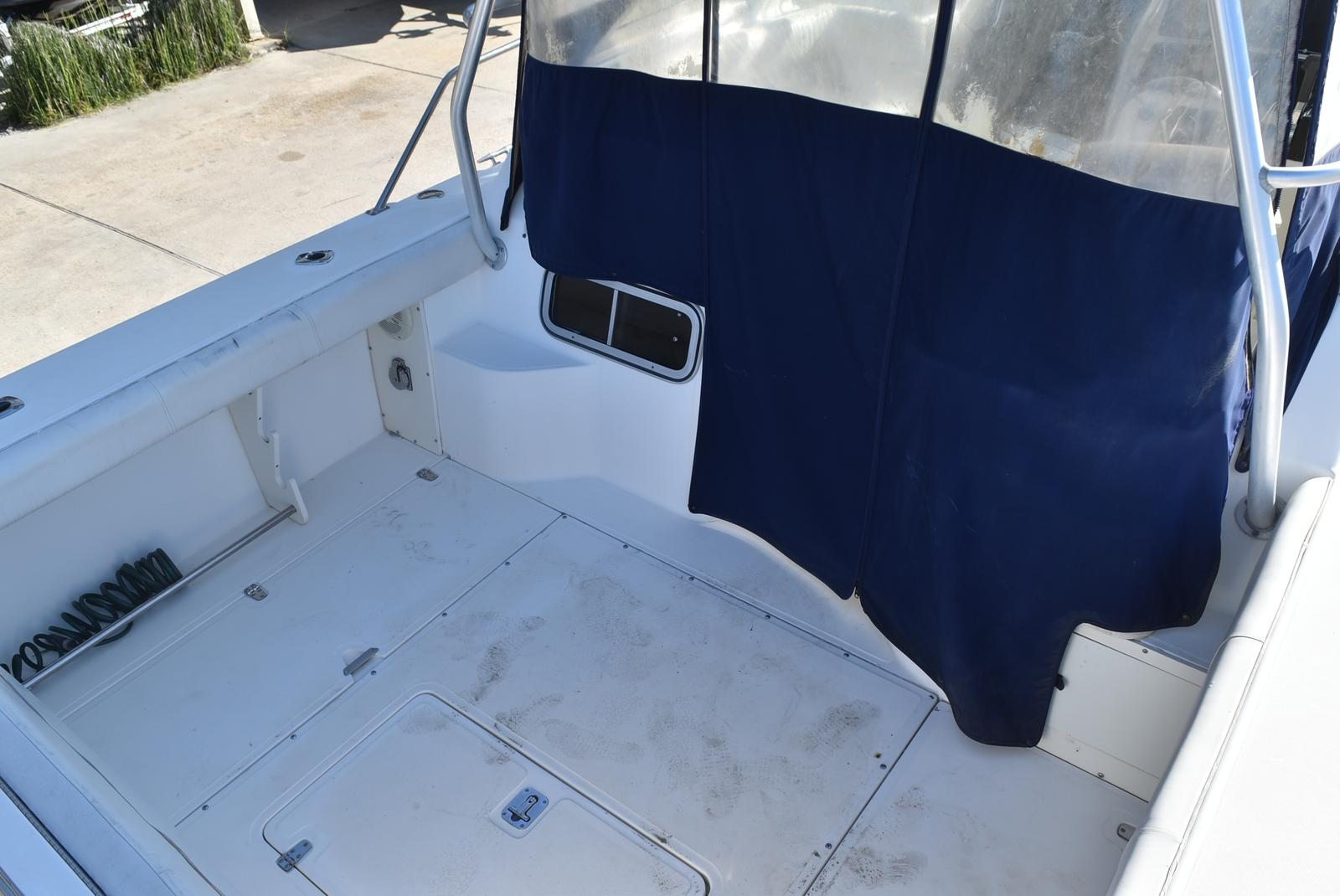 1999 Boston Whaler boat for sale, model of the boat is 285 Conquest & Image # 8 of 50