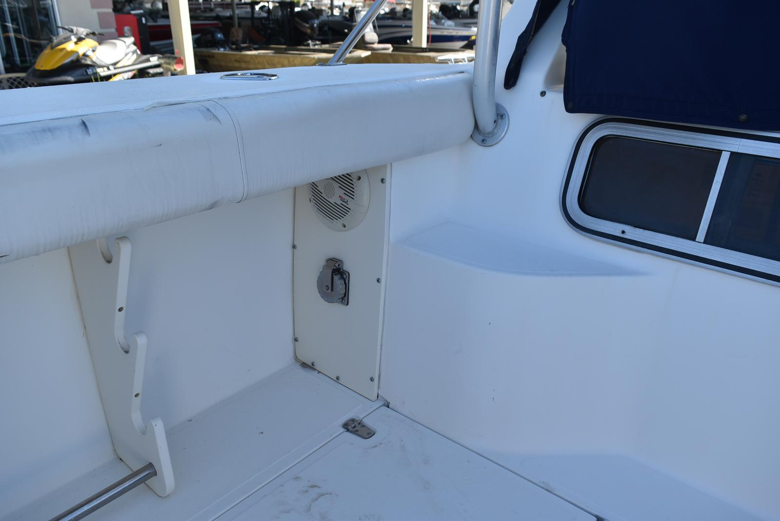1999 Boston Whaler boat for sale, model of the boat is 285 Conquest & Image # 15 of 50