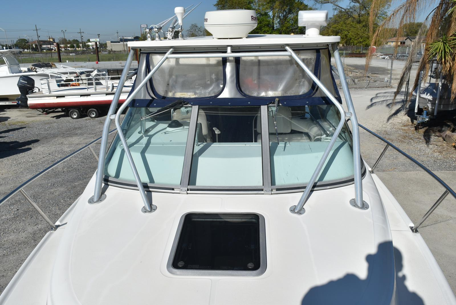 1999 Boston Whaler boat for sale, model of the boat is 285 Conquest & Image # 20 of 50
