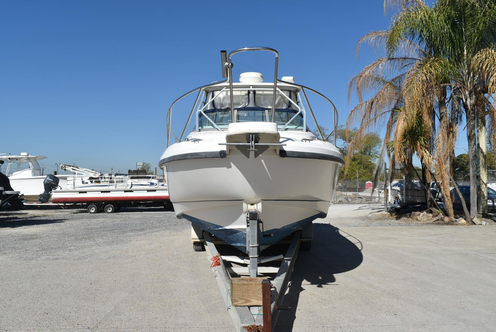 1999 Boston Whaler boat for sale, model of the boat is 285 Conquest & Image # 34 of 50