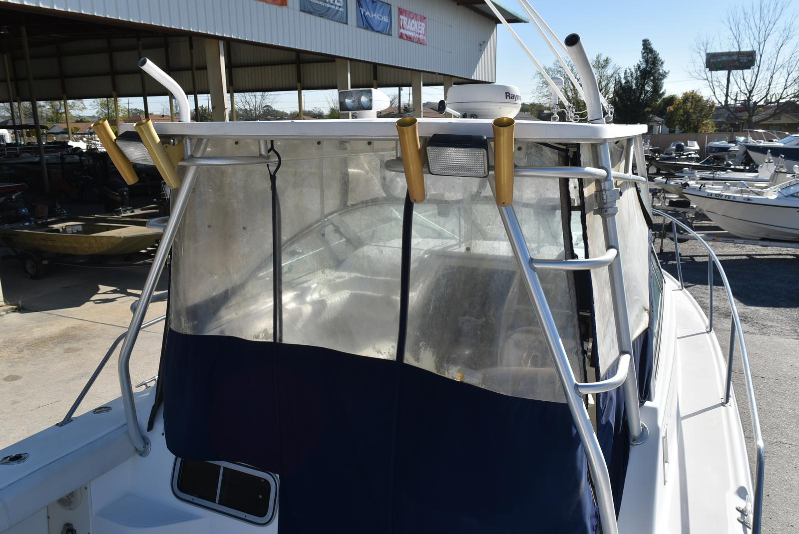1999 Boston Whaler boat for sale, model of the boat is 285 Conquest & Image # 42 of 50