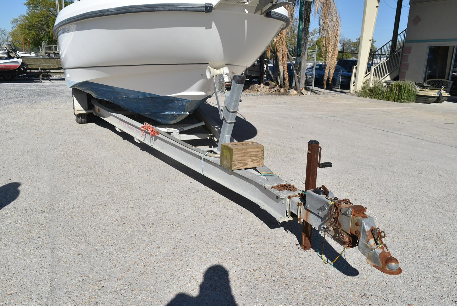 1999 Boston Whaler boat for sale, model of the boat is 285 Conquest & Image # 44 of 50