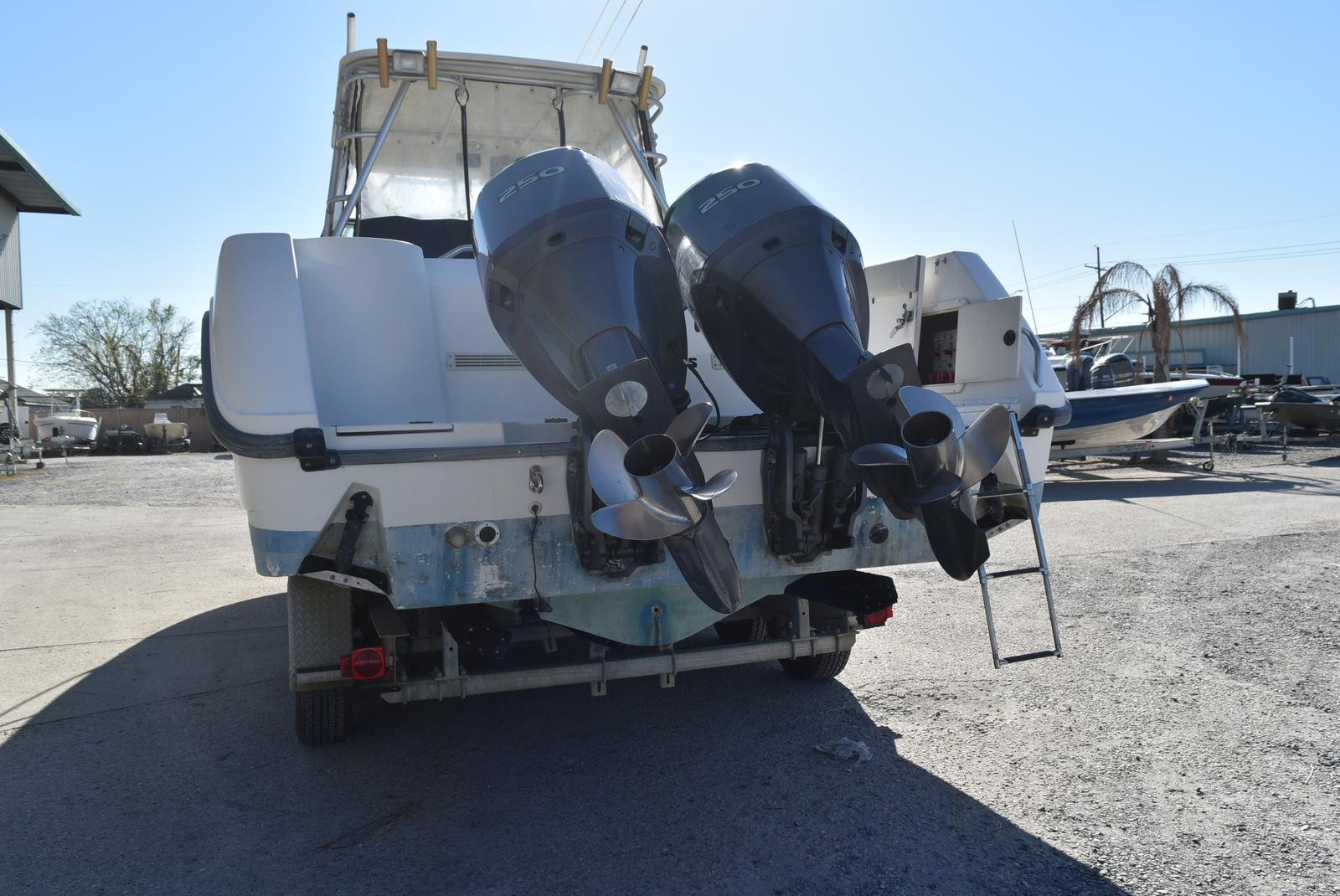 1999 Boston Whaler boat for sale, model of the boat is 285 Conquest & Image # 2 of 50