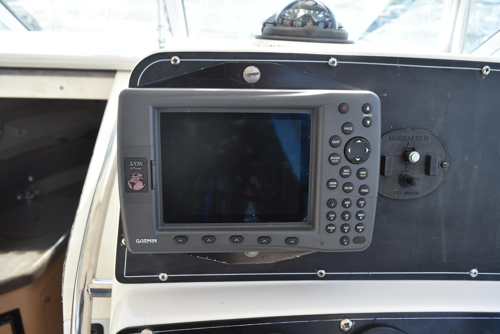 1999 Boston Whaler boat for sale, model of the boat is 285 Conquest & Image # 26 of 50