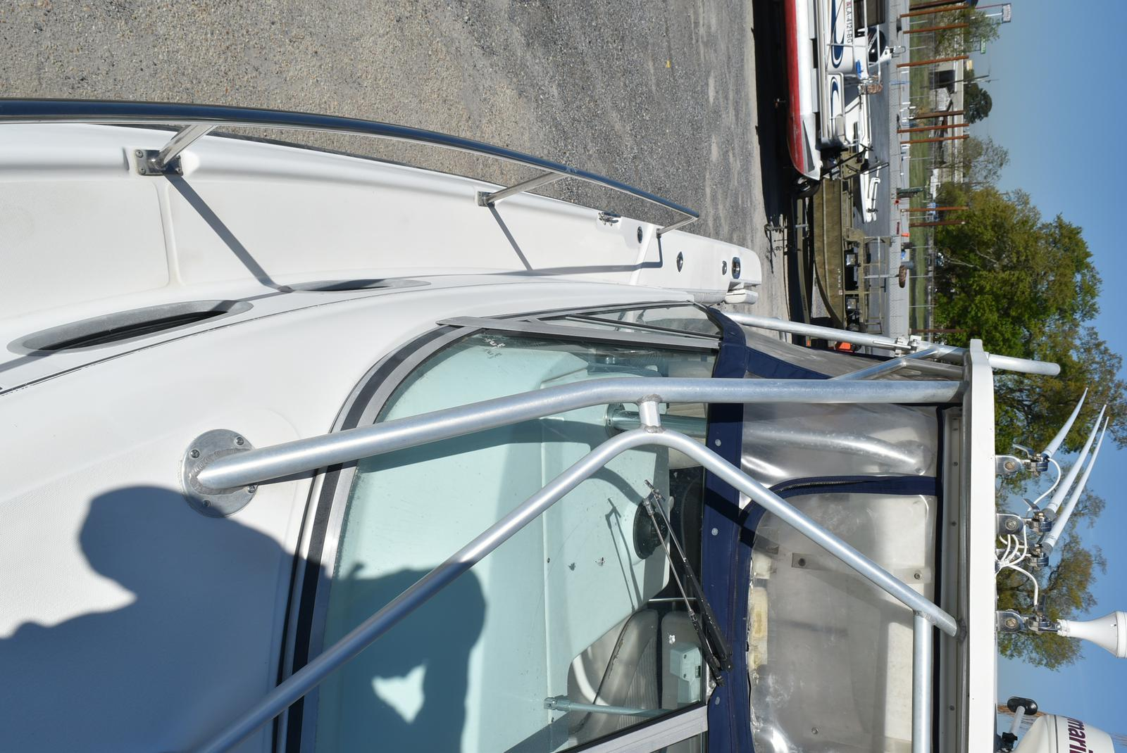 1999 Boston Whaler boat for sale, model of the boat is 285 Conquest & Image # 35 of 50