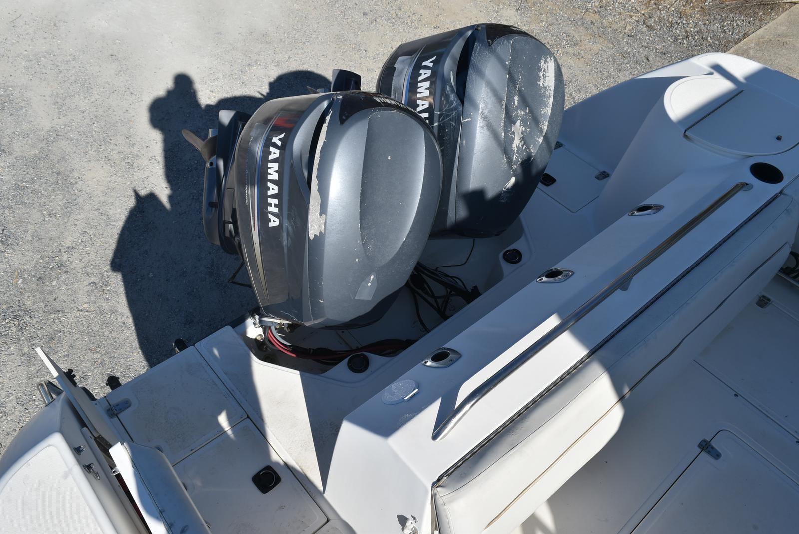 1999 Boston Whaler boat for sale, model of the boat is 285 Conquest & Image # 7 of 50