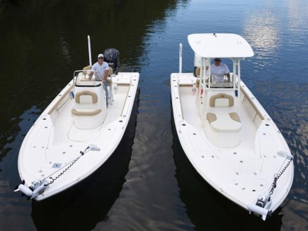 2020 Key West boat for sale, model of the boat is 250BR & Image # 1 of 3