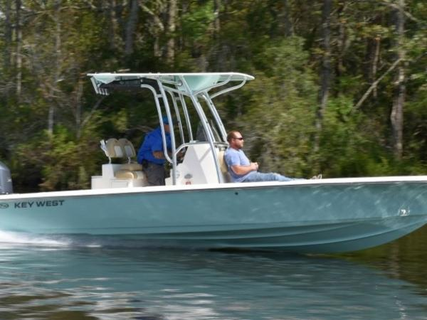 2020 Key West boat for sale, model of the boat is 250BR & Image # 2 of 3