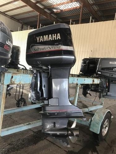 2000 YAMAHA OUTBOARDS 250 OX66 for sale