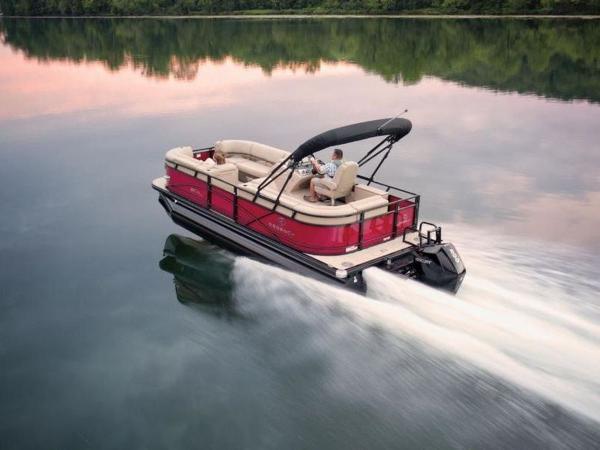 2020 Regency boat for sale, model of the boat is 210 DL3 & Image # 20 of 52