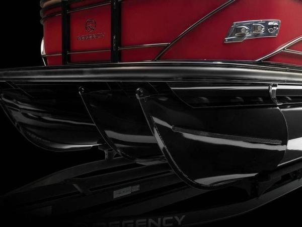 2020 Regency boat for sale, model of the boat is 210 DL3 & Image # 50 of 52