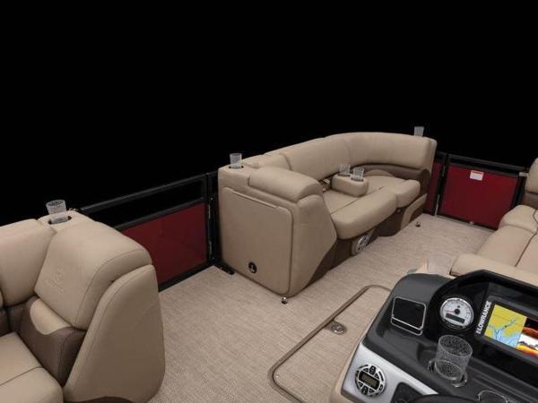 2020 Regency boat for sale, model of the boat is 210 DL3 & Image # 52 of 52