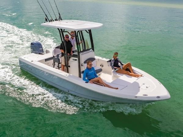 2020 Robalo boat for sale, model of the boat is 226 Cayman & Image # 1 of 20