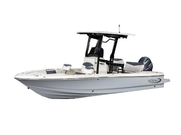 2020 Robalo boat for sale, model of the boat is 226 Cayman & Image # 4 of 20