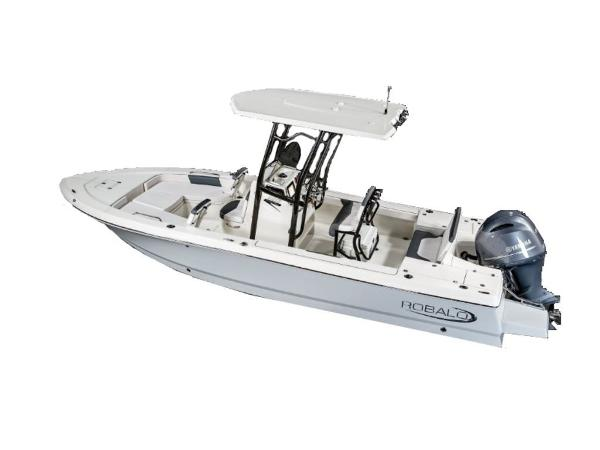 2020 Robalo boat for sale, model of the boat is 226 Cayman & Image # 9 of 20