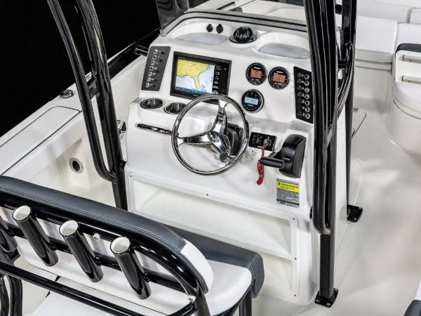 2020 Robalo boat for sale, model of the boat is 226 Cayman & Image # 16 of 20